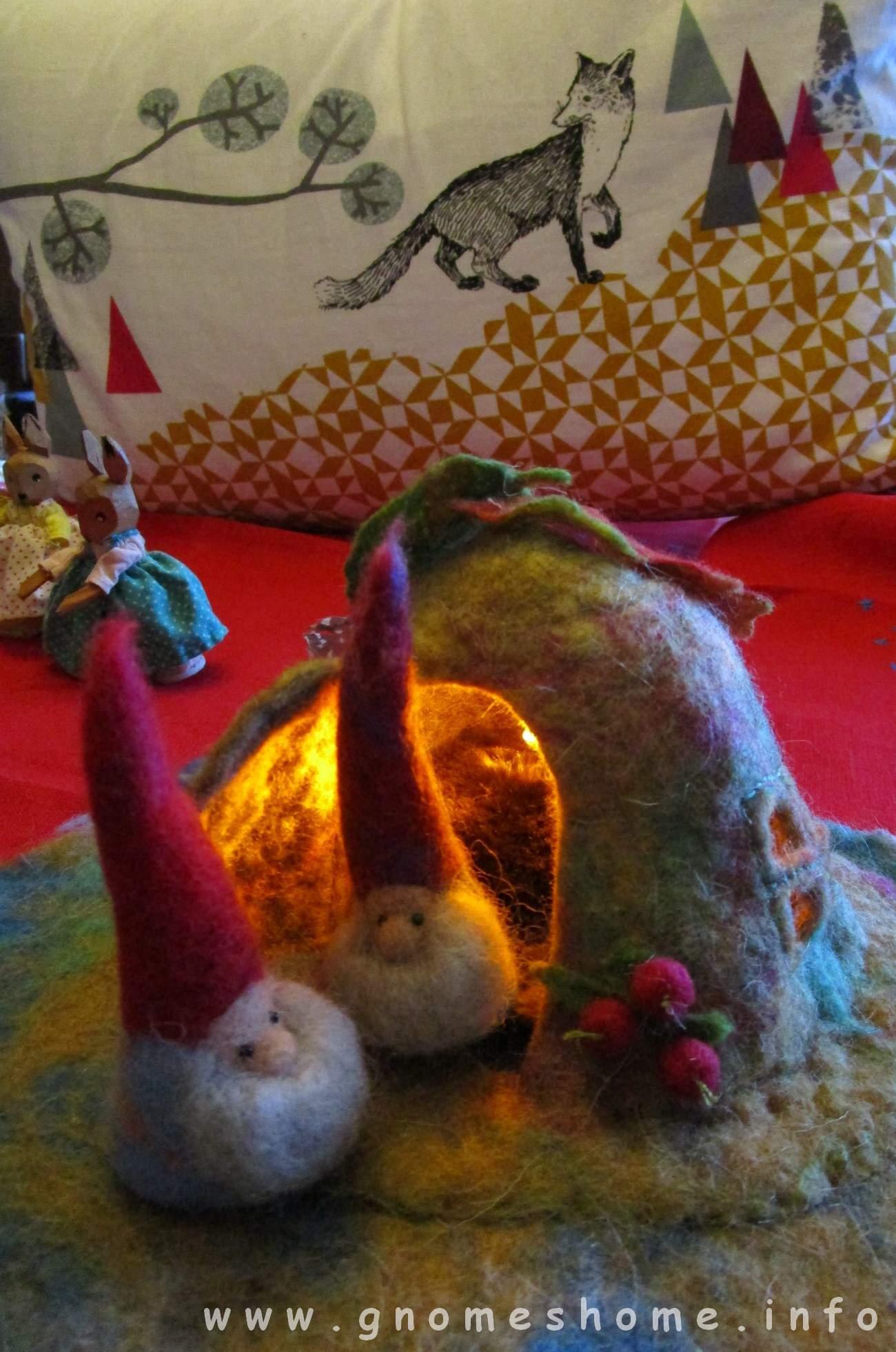 gnomeshome 3