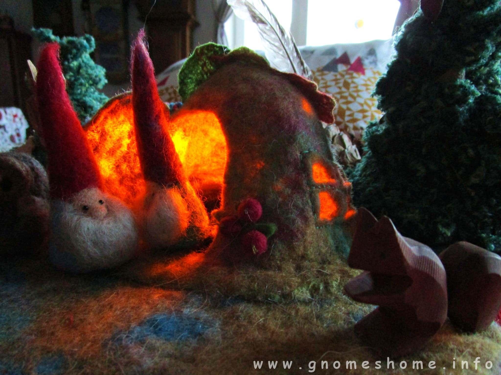 gnomeshome